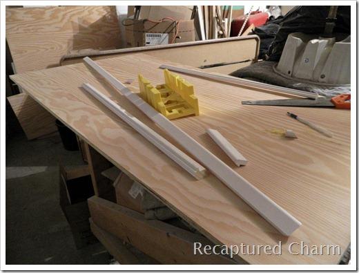 Headboard Project 001a