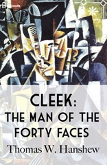the man of forty faces