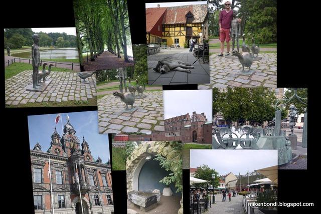 2011-08-07 SWEDEN Malmö