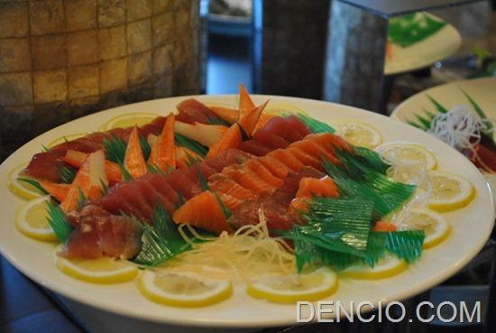 Cafe Eight Buffet Crimson Hotel Manila 31