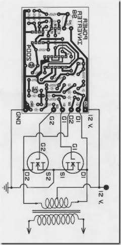 rangkaian-inverter-1000-watt-Mosfet-Layout