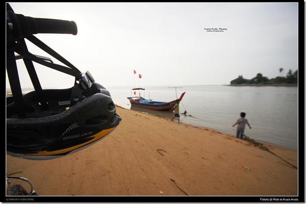 Ride to kuala muda5