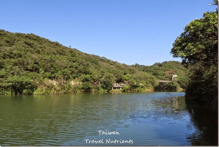 基隆情人湖 環湖步道 (7)