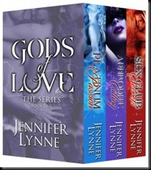 GodsofLove 1 -3 Bundle cover