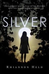 Silver - Rhiannon Held