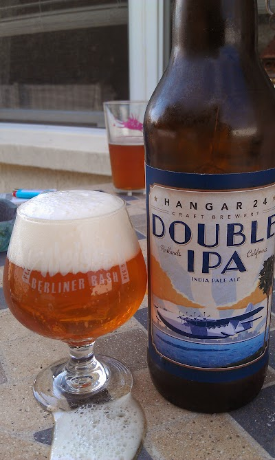 Hangar 24 Double IPA
