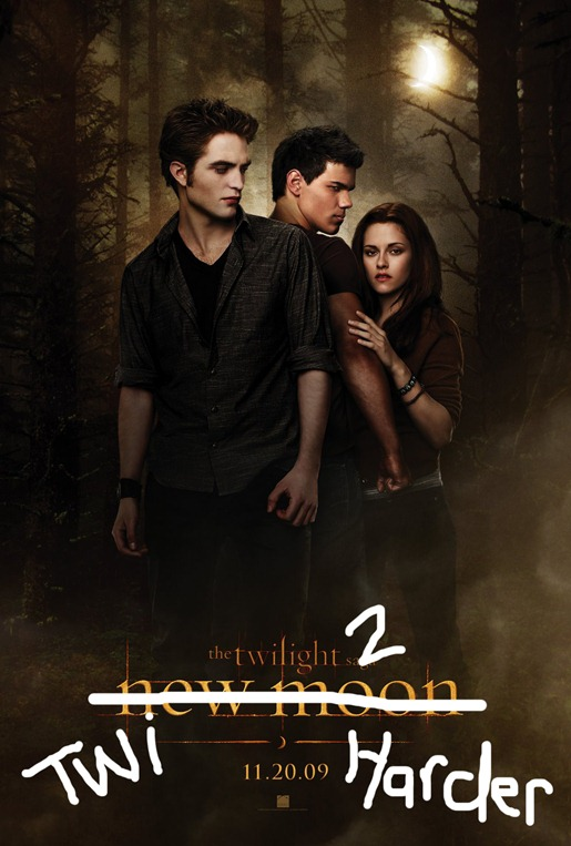 NEW MOON Teaser