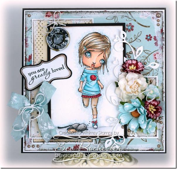 bev-rochester-lizzy-love-Tiffany-and-Sammy-Sleeps-A-Lot