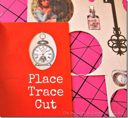 Place Trace Cut