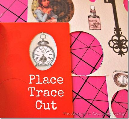 Place Trace Cut