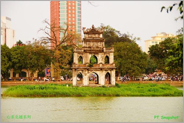 Ho Hoan Kiem Lake 2