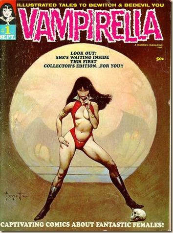 Vampirella-1