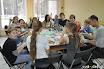 Каникулы - Осенние каникулы - 2011 - Земляне против пришельцев, ноябрь