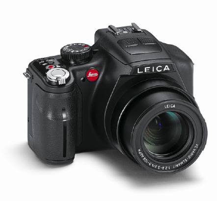 Leica v lux 3