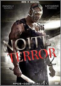 Noite do Terror 2 Dublado
