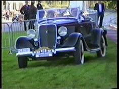 1995.10.08-007 Ford V8 roadster 1933