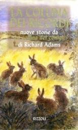La collina dei ricordi - R. Adams