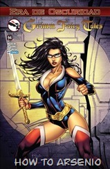 P00020 - Grimm Fairy Tales #94 (20