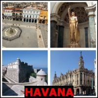 HAVANA- Whats The Word Answers