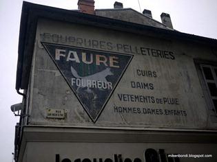 Fauré Fourreur
