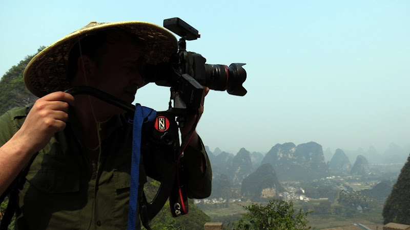 Tanita Films. Documental China