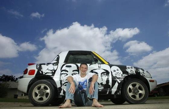 Thunder Car