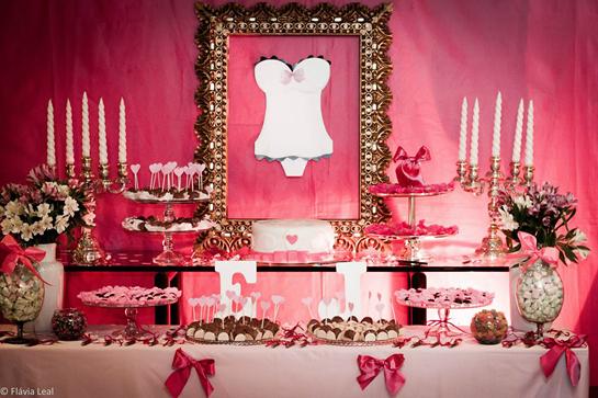 cha_lingerie_decoracao_rosa_pink_preto_renda_bom_gosto_flavialeal2