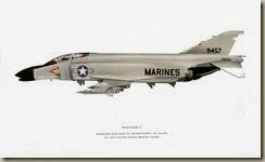 F-4B Litho