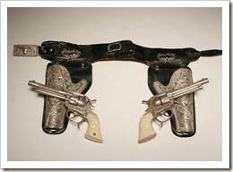 Cap Guns 1