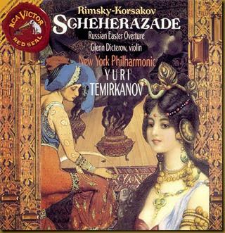 Sheherazade Temirkanov