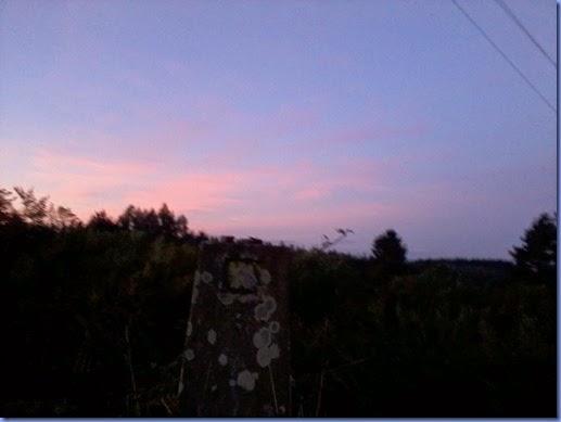 caminho de santiago cel 491
