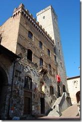 Oporrak 2008 - San Gimignano , 20 de Julio  015