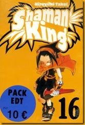 Shaman Pack