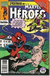 P00063 - Marvel Heroes #76