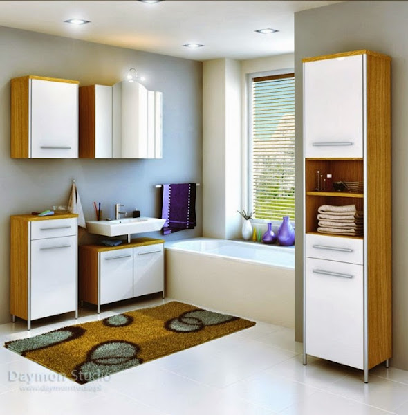 The Best Bathroom Cabinet Ideas 7 Bathroom Cabinet Ideas