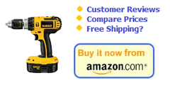 Order the DeWalt DC725KA 18V Hammer Drill