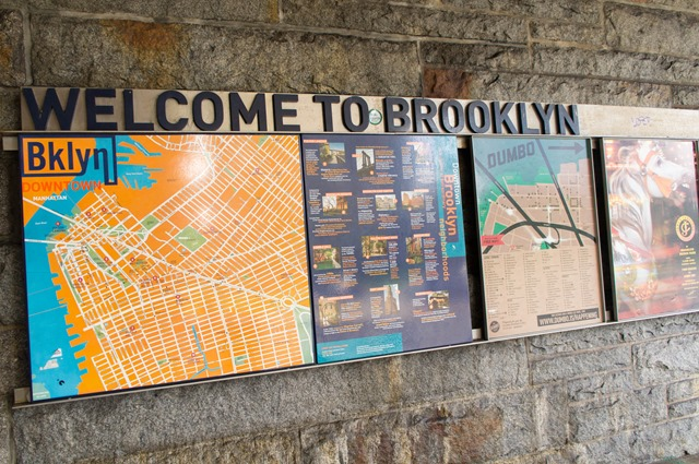 brooklyn new york nova iorque