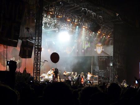 Concert Sziget: Shantel & Bucovina Club Orkestar