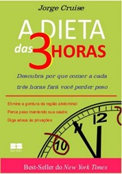 DIETA 3 HORAS