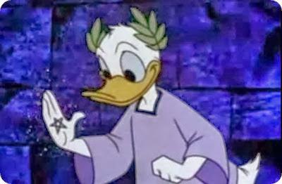 donald duck masonry - Priscila e Maxwell Palheta