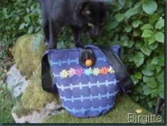Ingrids väska