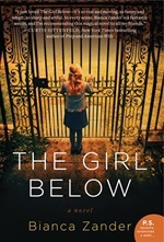 the girl below_thumb