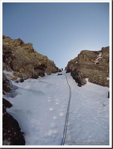 Cascada Os Diaples de Panti 180m 0890