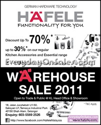 Hafele-Warehouse-Sale-Buy-Smart-Pay-Less-Malaysia