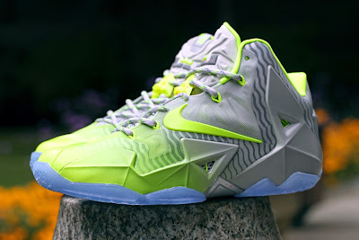 nike lebron 11 gr maison lebron pack 1 03 Closer Look at Maison LeBron 11 From the Maison du LeBron Pack