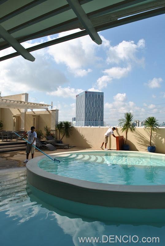 Bellevue Hotel Manila 73