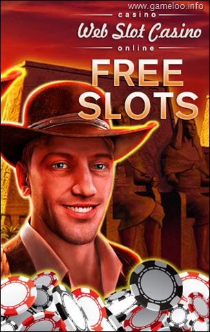 online casino portal free games book of ra