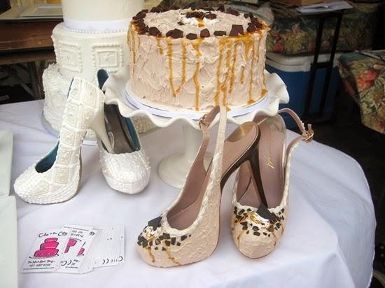 Sapatos Shoebakery 14