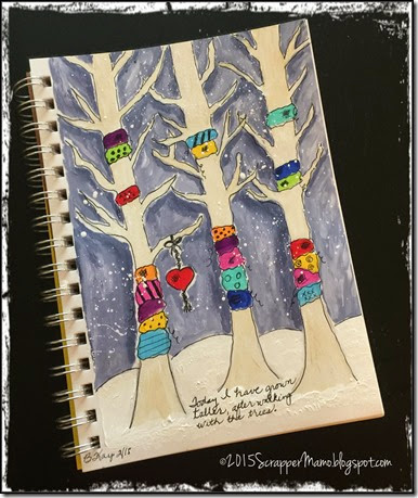 Sweater Trees