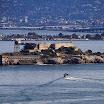 The Rock - Prison Island